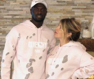 Emilie Fiorelli enceinte de M'Baye Niang : elle se confie sur sa grossesse !