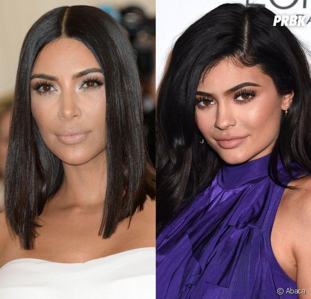 Kim Kardashian félicite Kylie Jenner pour son accouchement : découvrez son tendre message adressé à sa petite soeur !