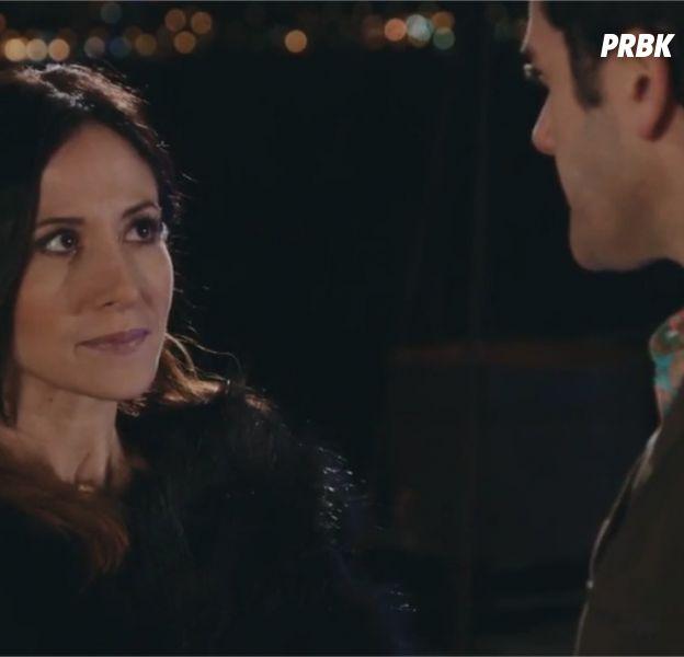 Plus belle la vie : Samia et Francesco bientôt en couple ?
