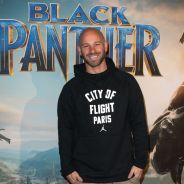 Black Panther : Franck Gastambide, Squeezie, Denitsa Ikonomova... énorme avant-première à Paris
