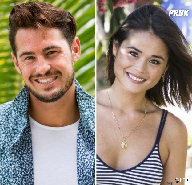 Rémi Notta (Les Anges 10) et Claire Tomek de nouveau en couple ?