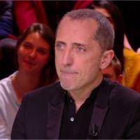 """Gad Elmaleh accusé de plagiat, il réagit dans Quotidien : """"C'est absurde"""""""