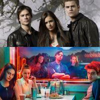 The Vampire Diaries et Riverdale : le point commun étonnant entre les deux séries