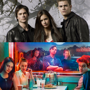 The Vampire Diaries et Riverdale : le point commun étonnant entre les deux séries