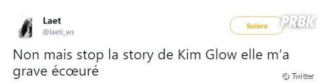 Kim Glow accro à la chirurgie esthétique ? Les internautes la clashent et l'accusent d'inciter les jeunes à passer par le bistouri !