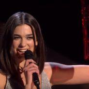 Brit Awards 2018 : Dua Lipa, Ed Sheeran, Stormzy... Découvrez les grands gagnants !