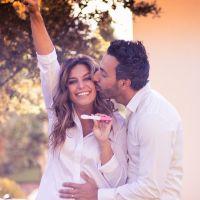 Laëtitia Milot enceinte de son mari Badri : elle dévoile le sexe de leur bébé 👶