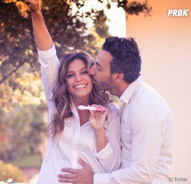 Laëtitia Milot enceinte de son premier enfant : l'annonce inattendue