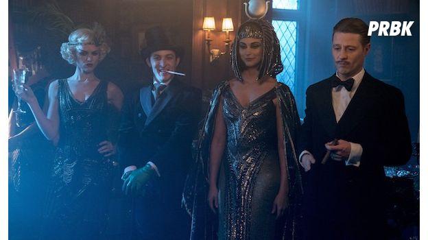 Gotham saison 4 : une moustache pour Jim Gordon ? Premières photos surprenantes