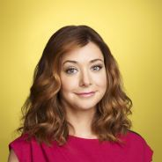 Alyson Hannigan (How I Met Your Mother) maman divorcée dans une nouvelle série