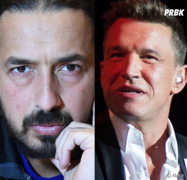 Finale du Winamax Poker Tour : Moundir et Benjamin Castaldi se confient !