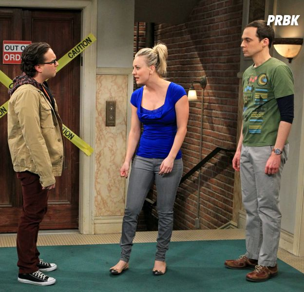 The Big Bang Theory saison 11 : Leonard et Sheldon vont rencontrer... leurs voisins