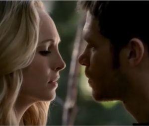 The Vampire Diaries : Klaus et Caroline couchent ensemble