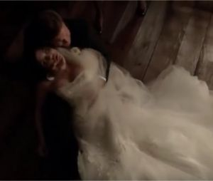 The Vampire Diaries : la mort de Jo à son mariage avec Alaric
