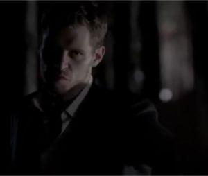 The Vampire Diaries : Klaus tue les hybrides