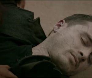 The Vampire Diaries : la mort d'Enzo