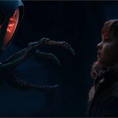 Perdus dans l'espace : une bande-annonce impressionnante pour la nouvelle série SF de Netflix