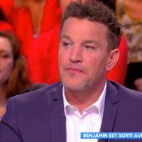 """Benjamin Castaldi révèle avoir eu une aventure avec une Spice Girl : """"il y a eu un bisou"""""""
