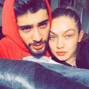 Zayn Malik et Gigi Hadid séparés : ils annoncent leur rupture après deux ans de relation 💔