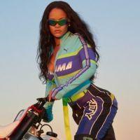 Fenty x Puma : Rihanna dévoile la nouvelle collection canon et badass 🏍️