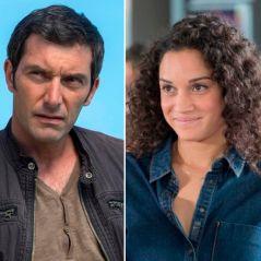 Section de recherches saison 12 : Lucas et Rose bientôt en couple ? Honorine Magnier répond