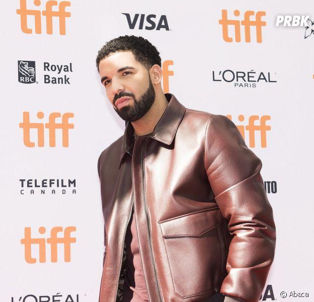 Drake joue à Fortnite et bat un énorme record sur Twitch