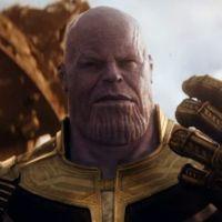 """Avengers 3 : Thanos, pire méchant du cinéma """"Il va réaliser d'horribles choses"""""""