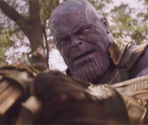 Avengers 3 Infinity War : la deuxième bande-annonce