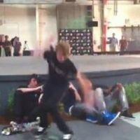 Justin Bieber ... il déchire en skate
