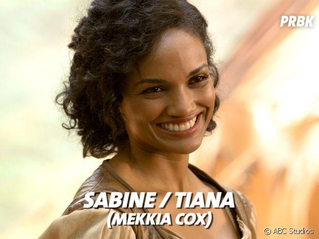 Once Upon a Time saison 7 : Tiana au casting