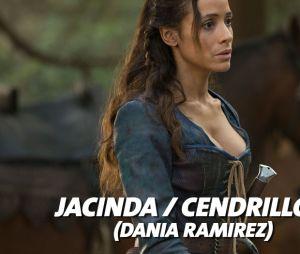 Once Upon a Time saison 7 : la nouvelle Cendrillon jouée par Dania Ramirez