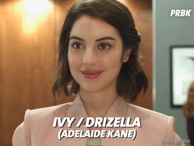 Once Upon a Time saison 7 : Adelaide Kane incarne Drizella