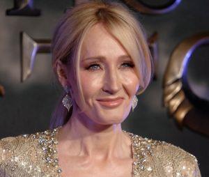 J.K. Rowling : son message émouvant à une fan de Harry Potter souffrant de dépression