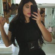 Kylie Jenner amincie après sa grossesse : son post sponso sur son secret minceur crée polémique