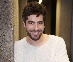 Agustin Galiana dévoile la date de sortie de son album éponyme