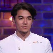 Geoffrey Degros (Top Chef 2018) éliminé, Vincent Crepel de retour