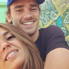 Antoine Griezmann : sa femme Erika lui fait une belle déclaration pour son anniversaire 🎂❤️