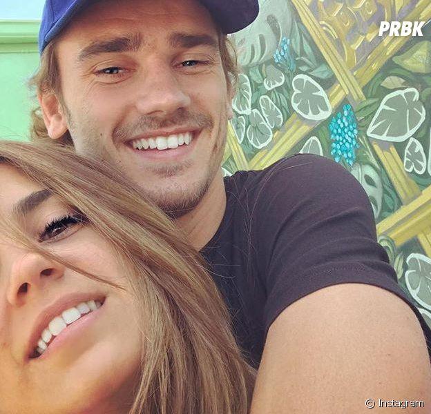 Antoine Griezmann : sa femme Erika lui fait une belle déclaration pour son anniversaire !