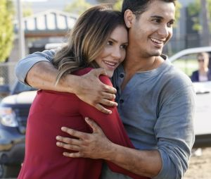 Scorpion saison 4 : Walter et Paige bientôt séparés par une nouvelle arrivante ?