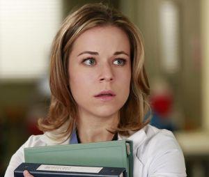 Scorpion saison 4 : Tina Majorino jouait le rôle de Heather dans Grey's Anatomy