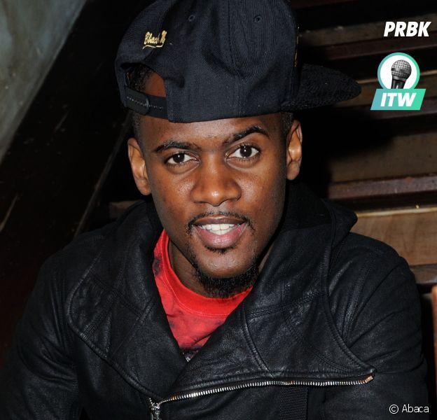 Black M en interview : le rappeur nous donne des infos sur la sortie de son film autobiographique