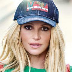 """Britney Spears égérie pour Kenzo : 5 pièces """"accessibles"""" à shopper"""