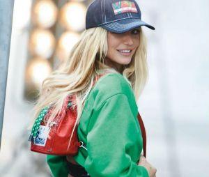 """Britney Spears nouvelle égérie Kenzo : voilà 5 pièces """"accessibles"""" de la collection Memento 2 !"""