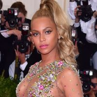Beyoncé mordue au visage par une actrice : l'histoire qui rend dingue les fans... et les stars