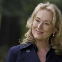 Meryl Streep et Tina Fey ... Comme mère et fille