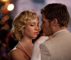 The Originals saison 5 : Klaus et Caroline enfin en couple ?