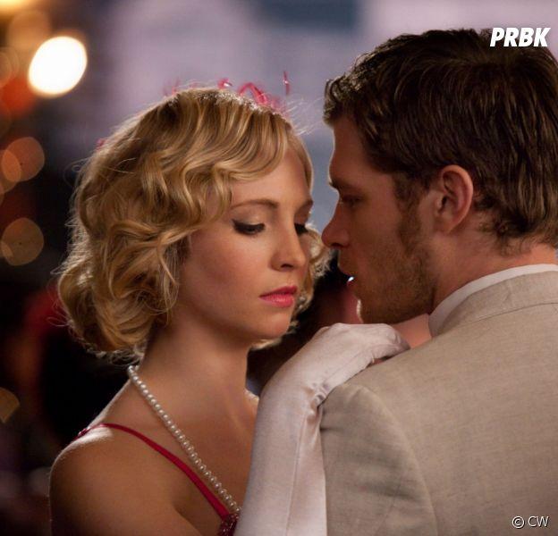The Originals saison 5 : Klaus et Caroline enfin en couple ?
