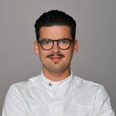 Camille Delcroix (Top Chef 2018) ne comprend pas vraiment qu'on puisse être fan de lui