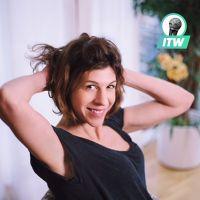 """Juliette Tresanini (Demain nous appartient) : Solène Hébert (Victoire) """"est devenue ma soeur"""""""