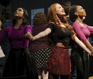 Riverdale saison 2, épisode 18 : Cheryl star de l'épisode musical